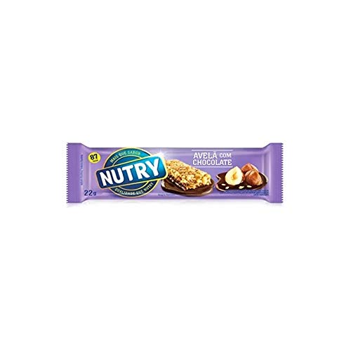 7891331010485 - CEREAL NUTRY AVELA/CHOCOLATE