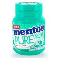 0000078922310 - MENTOS PURE FRESH MINT WINTERGREEN