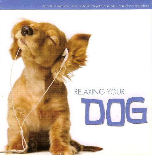 7892695806295 - RELAXING YOUR DOG