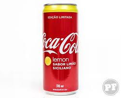 7894900024005 - COCA-COLA LEMON 310 ML