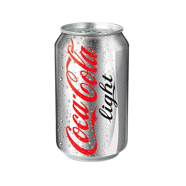7894900130010 - COCA-COLA LIGHT LATA