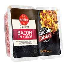 7894904006205 - BACON SEARA 720GR CUBOS