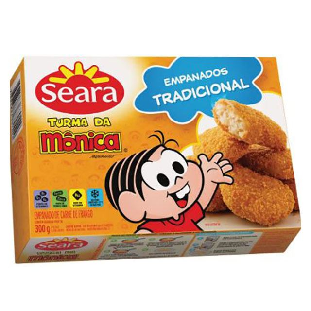 7894904597888 - CHICKENITOS SEARA T MONICA TRADICIONAL