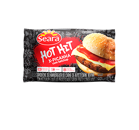 7894904678280 - PP HOT HIT CG SEARA X-PICANHA