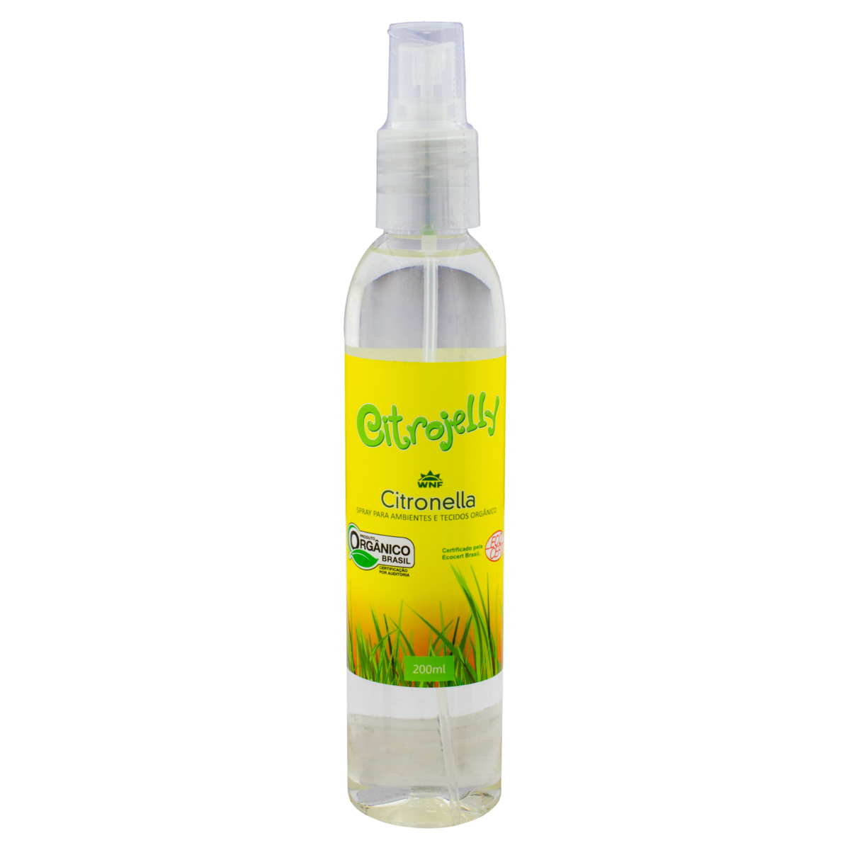 7895339012991 - CITROJELLY AROMAGIA SPRAY ORGANICO