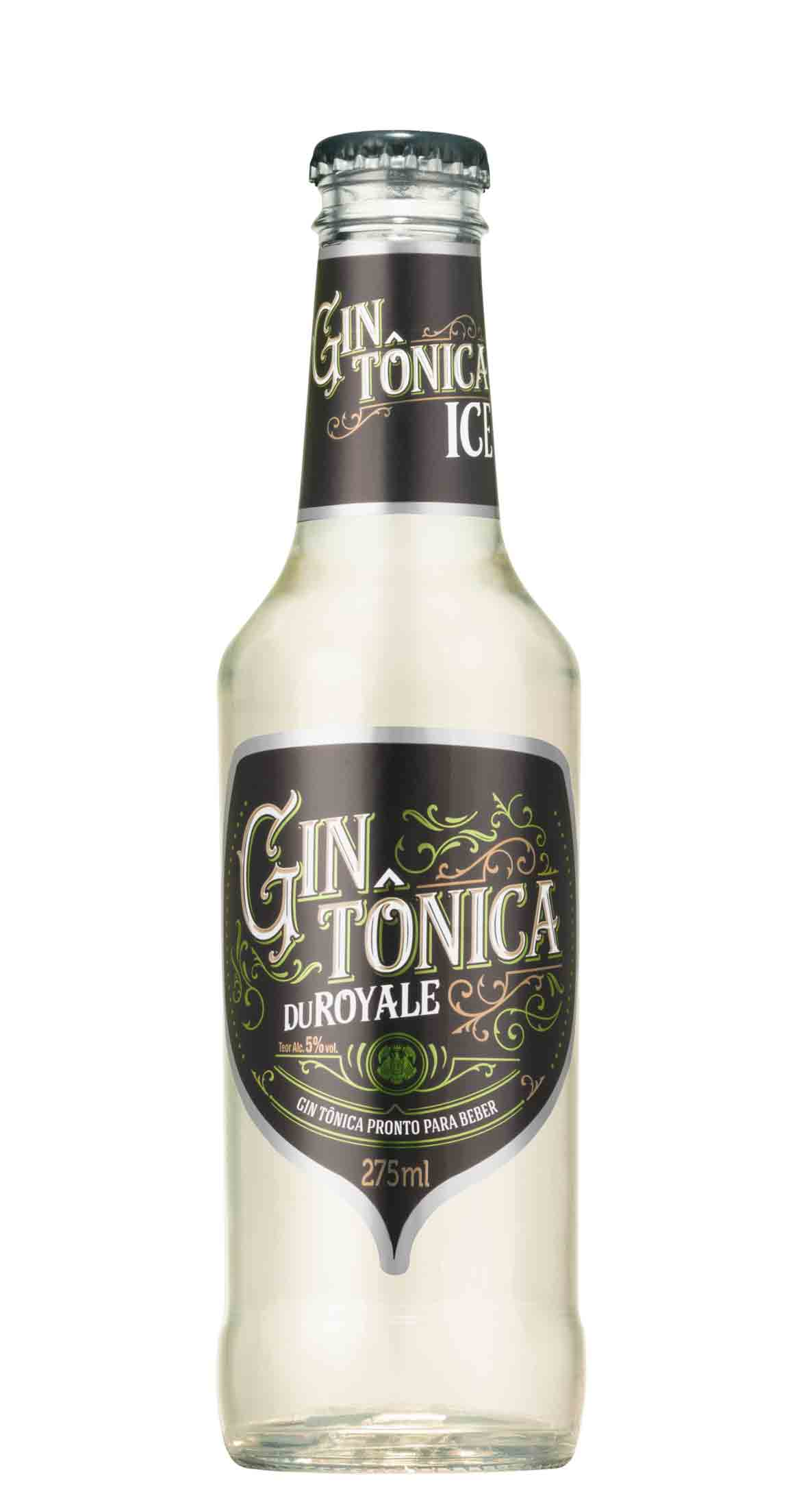 7896008112233 - GIN TONICA DU ROYALE 275ML L.N.