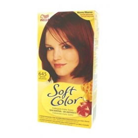 7896016105029 - TINTURA SOFT COLOR 645