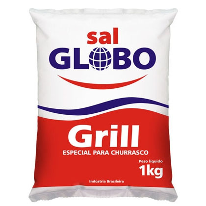 7896029312018 - GROSSO GLOBO GRILL PACOTE 1 KG