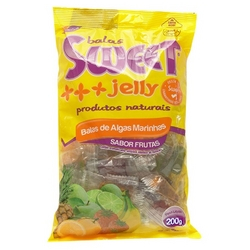 7896058014105 - BALA JELLY SWEET NATURAL 200