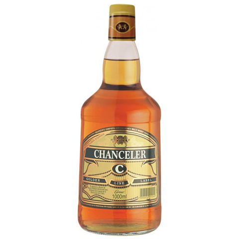 7896072911602 - WHISKY CHANCELER 1LT