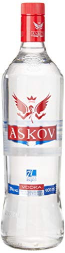 7896092500121 - VODKA ASKOV