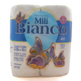 7896104998434 - PAPEL BIANCO 16/4 30MTS