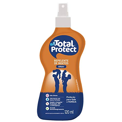 7896183310035 - REP TOTAL PROTCT SP 120ML