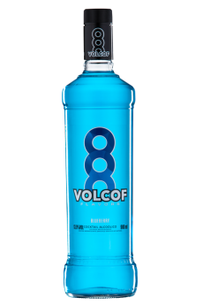 7896209602663 - VODKA GLUEBERRY
