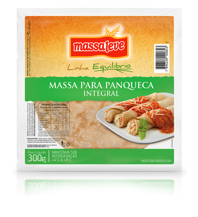 7896228100843 - MASSA PANQUECA MASSALEVE INTEG