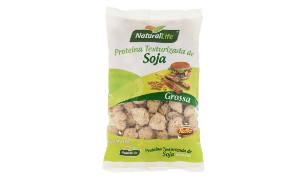 7896256040289 - PROT.SOJA NATURAL LIFE GROSSA