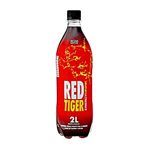7896273100393 - ENERGETICO RED TIGER 2L