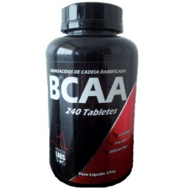 7896278906228 - BCAA HEALTH LABS COM 240 TABLETES