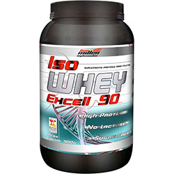 7896278908239 - ISO WHEY EXCELL 90 NEW MILLEN - BAUNILHA