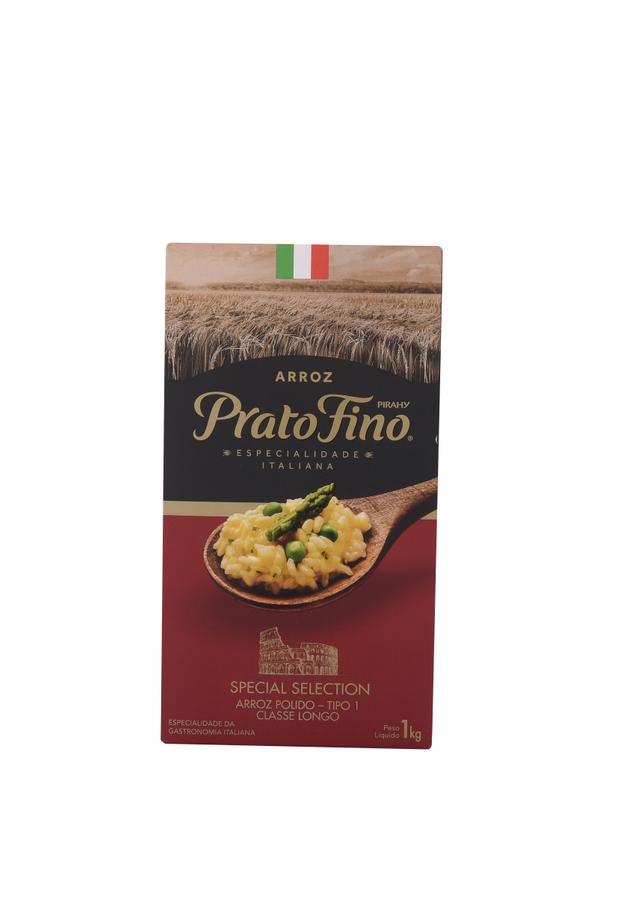 7896290301223 - ARROZ PRATO FINO ITALIANO