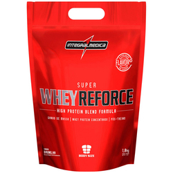 7896311761616 - SUPER WHEY REFORCE BAUNILHA 1,8 G