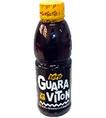 7896326100257 - GUARANÁ NATURAL GUARAVITON GINSENG ZERO PET