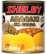 7896367800307 - ABACAXI RODELAS SHELBY