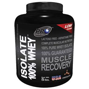 7896438205574 - ISOLATE 100 % WHEY - PRÓ PREMIUM LINE