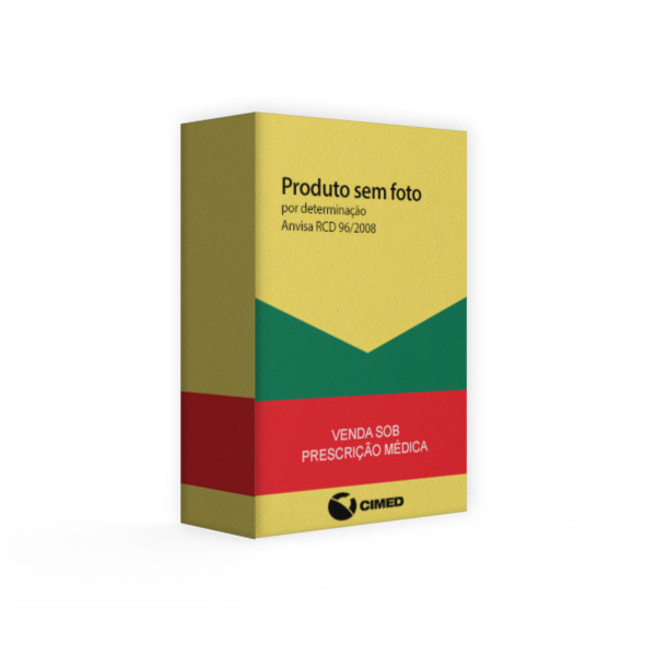 7896523202822 - LORATAMED 10 MG 12 COMPRIMIDOS CIMED SIMILAR
