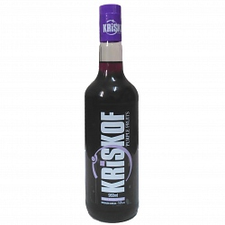 7896685200681 - VODKA KRISKOF PURPLE FRUITS