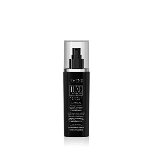 7896852617489 - LEAVE-IN AMEND LUXE CREATIONS EXTR TREAT 180ML