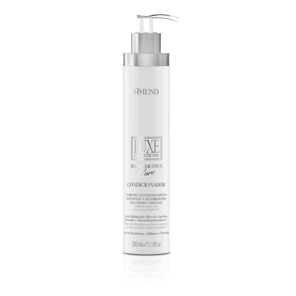 7896852618394 - CONDIC AMEND LUXE REGENERATIVE CARE 300ML