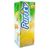 7897001050942 - ALIMENTO SOJA PURITY TP 1LT ABACAXI