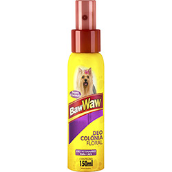 7897018100081 - DEO COLONIA FLORAL BAW WAW