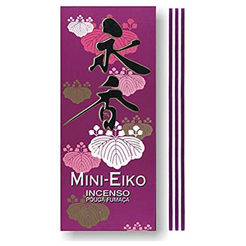 7897333700119 - INCENSO MINI EIKO