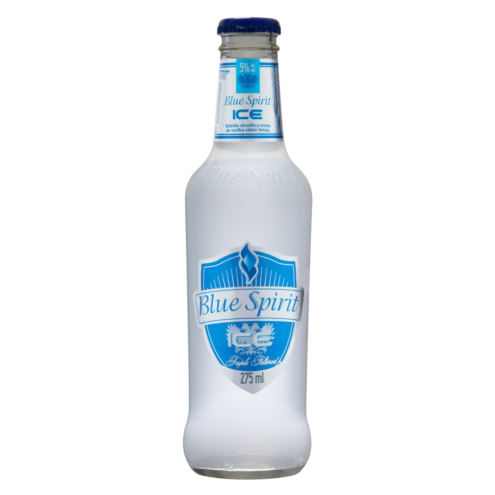 7897395099138 - VODKA BLUE SPIRIT ICE LN