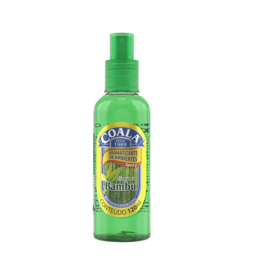 7897744500858 - AROMAT.COALA SPRAY BAMBU