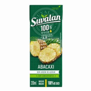 7898003540370 - SUCO SUVALAN ABACAXI S/ACUCAR