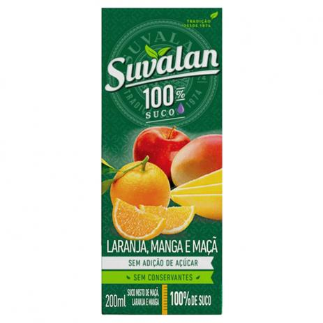 7898003541872 - SUCO SUVALAN S/ACUCAR MIX FRUTAS