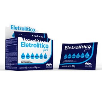 7898053580333 - ELETROLITICO PET VETNIL 10G