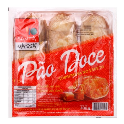 7898067340565 - PAO DOCE DOCE LEITE