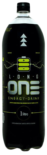 7898221852835 - ENERGETICO LONG-ONE 1LT