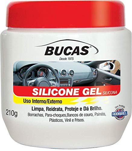 7898275010083 - SILICONE MONZA GEL