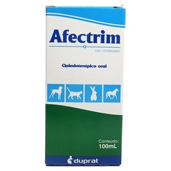 7898315810017 - AFECTRIM ORAL DUPRAT -