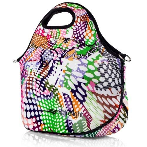 7898336435541 - LUNCH BAG COLORFUL