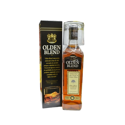 7898422676834 - WHISKY OLDEN BLEND