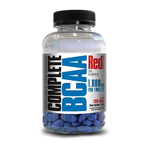 7898481775929 - BCAA 1000 RED SERIES 120 TABS