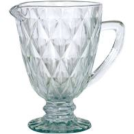 7898516935946 - JARRA CLEAR VITRAL VERRE - MIMO STYLE