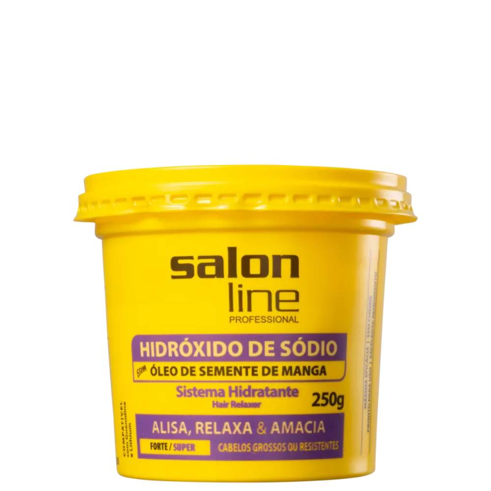 7898524343115 - SALON LINE SODIO RELAX MANGA SUPER + NEUTRAL*