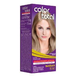 7898524343351 - TINT COLOR TOTAL DESAMARELADOR